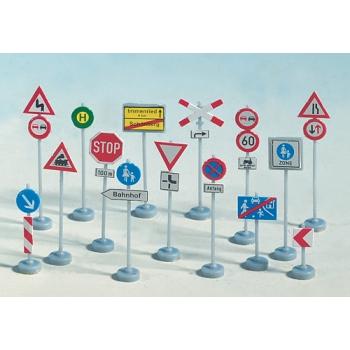 Liiklusmärgid