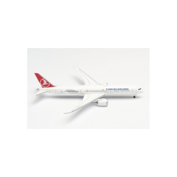 "1/500 Turkish Airlines Boeing 787-9 Dreamliner ""Maçka"""