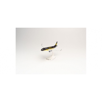 """1/200 A320 Eurowings """"BVB"""" Snap-Fit"""