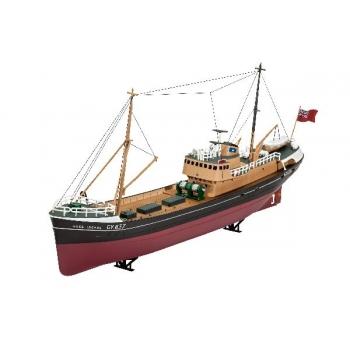 1/142 REVELL Northsea Fishing Trawler