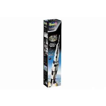 1/96 REVELL APOLLO 11 SATURN V ROCKET