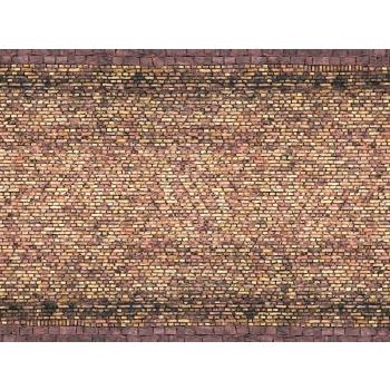 Noch kartongist tekstuurplaat Tellised 25 x 12.5cm