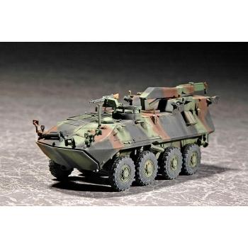1/72 TRUMPETER USMC Light Armored Vehicle