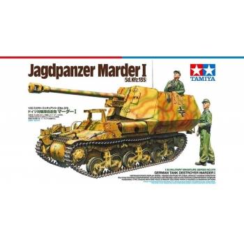 1/35 TAMIYA German Tank Destroyer Marder I