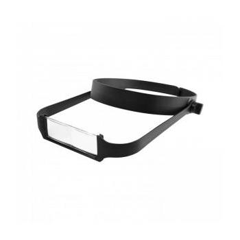 Slimline Headband Magnifier Incl. 4 Lenses