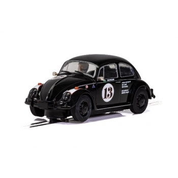 Scalextric Drew Pritchard's VW Beetle - Goodwood 2018