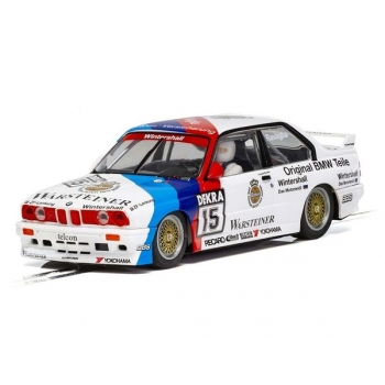 Scalextric BMW E30 M3, DTM 1989 Champion