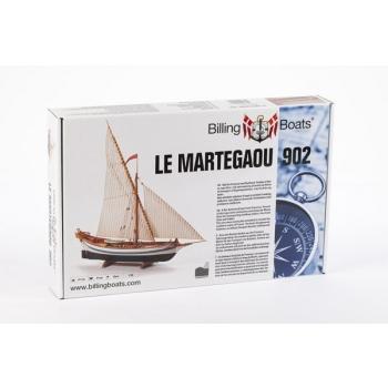 1/80 BILLING BOATS LE MARTEGAOU