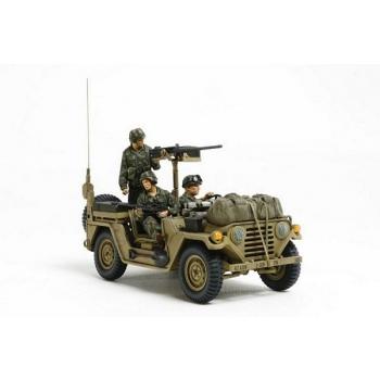 1/35 TAMIYA M151A2 GRENADA 1983