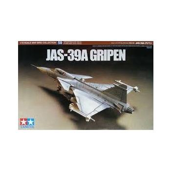 1/72 TAMIYA JAS-39A GRIPEN