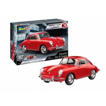1/16 REVELL Porsche 356 B Coupé