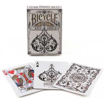 Pokercards Archangels Premium Bicycle
