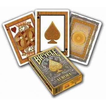 Pokercards Aurora Premium Bicycle