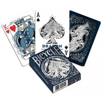 Pokercards Dragon Premium Bicycle