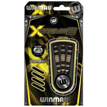Winmau Xtreme2 , 23 g