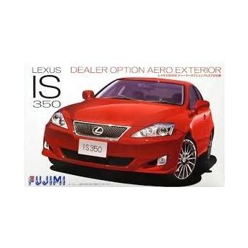 1/24 FUJIMI Lexus Is 350
