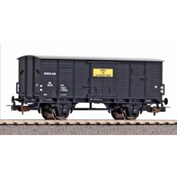 1/87 H0 Kaubavagun G02 Hefetransport NS III