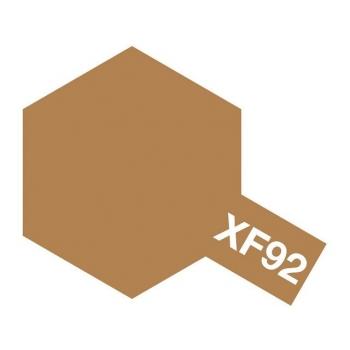 TAMIYA AKRÜÜLVÄRV XF92 KOLLAKAS PRUUN