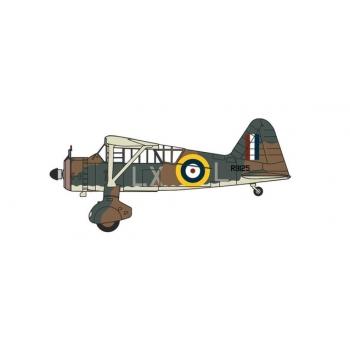1/72  225 Squadron, R9125, Westland Lysander Oxford Models