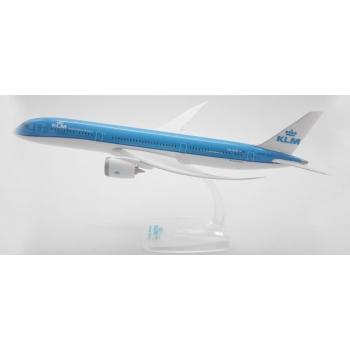 1/200 KLM Boeing 787-9 Dreamliner Snap-FIt