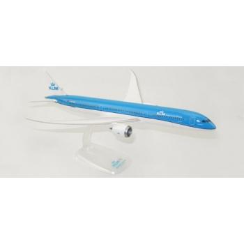 1/200 KLM Boeing 787-10 Dreamliner Snap-Fit