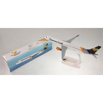 1/200 Thomas Cook Scandinavia Airbus A321 Snap-Fit