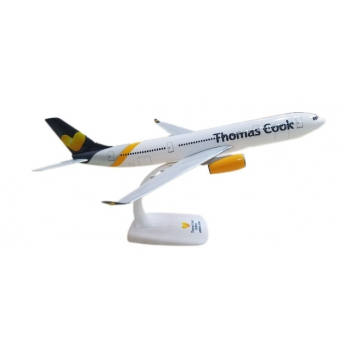 1/200 Thomas Cook Scandinavia Airbus A330-200 Snap-Fit