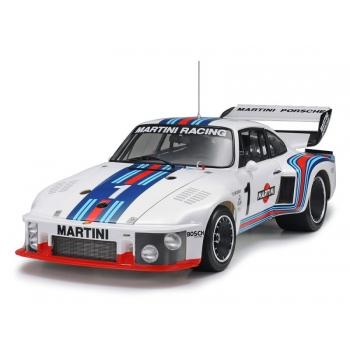 1/12 TAMIYA Porsche 935 Martini