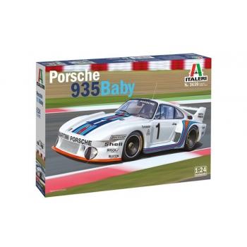 1/24 ITALERI Porsche 935 Baby