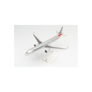 1/200 American Airlines Airbus A321neo – N400AN Snap-Fit