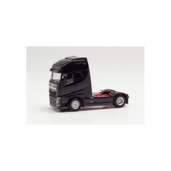 1/87 H0 Herpa Volvo FH Gl. XL rigid tractor, black