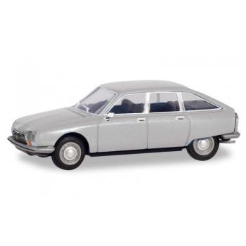 1/87 H0 Herpa Citroën GS, Hallmetallik