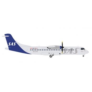 "1/200 SAS Scandinavian Airlines ATR-72-600 – ES-ATH ""Gyrid Viking"""