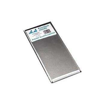Alumiiniumplekk 0.15 mm, 2tk - 100x250mm