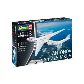1:144 REVELL ANTONOV AN-225 MRIJA