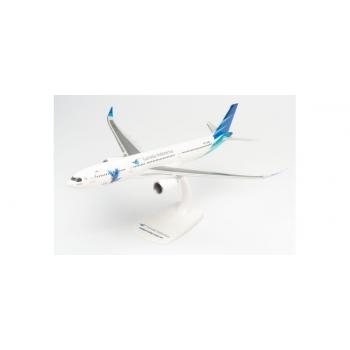 1/200 Garuda Indonesia Airbus A330-900neo Snap-Fit
