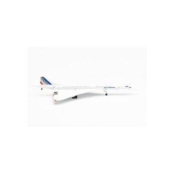 1/500 Air France Concorde
