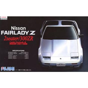 1/24 NISSAN 300ZR 1986