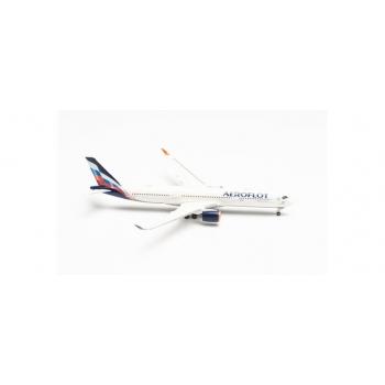 "1/500 Aeroflot Airbus A350-900 – VQ-BFY ""P. Tchaikovsky"""