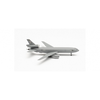 1/500 U.S. Air Force McDonnell Douglas KC-10 Extender - 2nd Air Refueling Squadron, 305th Air Mobility Wing, McGuire Air Base – 84-0188