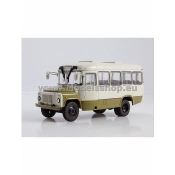 1/43 KAVZ-3270 Modimio