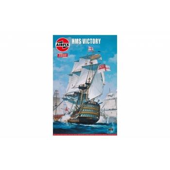 1/180 AIRFIX HMS Victory
