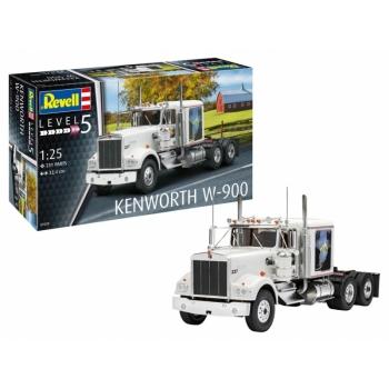 1/25 REVELL Kenworth W-900