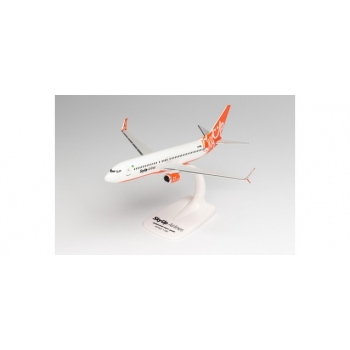 1/200 SkyUp Airlines Boeing 737-800 Snap-Fit
