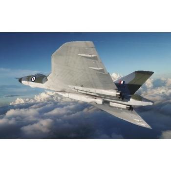 1/72  Avro Vulcan B.2 AIRFIX