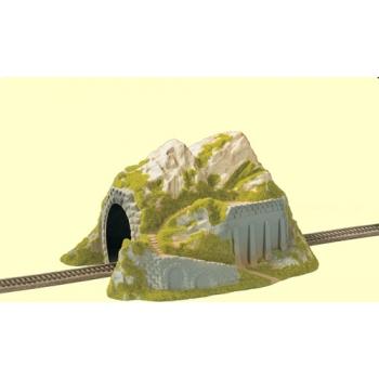 Tunnel sirge 3