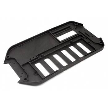 S10 Middle Chassis Plate - S10 Blast BX/TX/MT