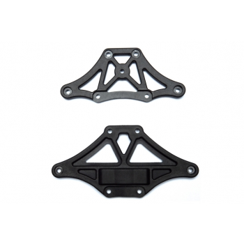 Front and rear Upper Chassis Brace - S10 Blast BX/TX/MT/SC