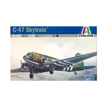 1/72 ITALERI C-47 SKYTRAIN/ DC-3