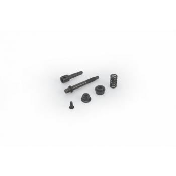 Slippershaft Small Parts - S10 Blast BX/TX/MT/SC 2